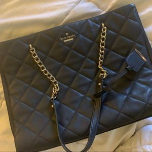 Kate Spade Emerson place phoebe, dark blue